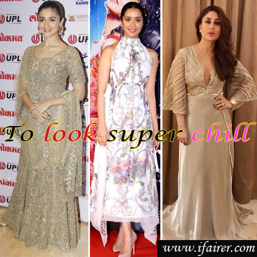 7 Fab summer dresses to look super chill this season, 7 fab summer dresses to look super chill this season,  #ootd,  summer outfits,  bollywood fashion statement,  fashion trends 2017,  ifairer