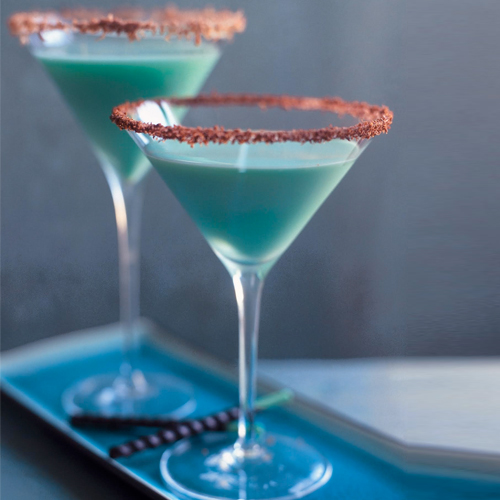 5 Dessert cocktails for this hot season