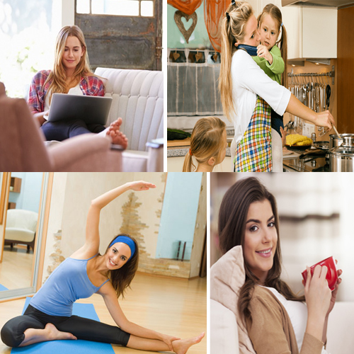 Check out these easy Vastu Tips for Women