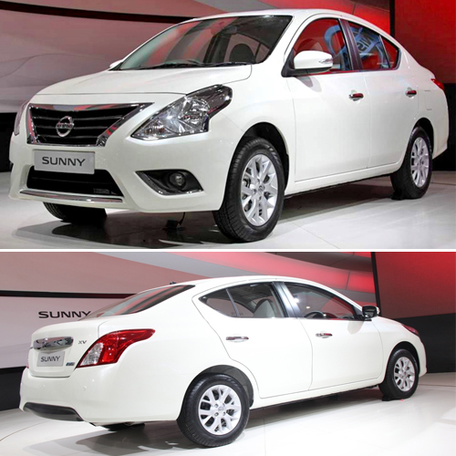 Nissan Sunny is now available at cheaper rates, nissan sunny is now available at cheaper rates,  nissan sunny is now available at lower rates. nissan reduced price of sedan car,  now nissan sunny is easy to buy sedan in india,  ifairer