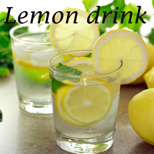 These homemade drink to lose wright in 30 days