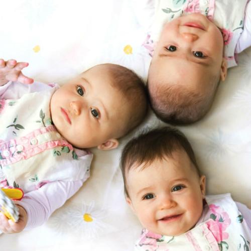 look these wonderful triplet babies memes slide 5 ifairercom