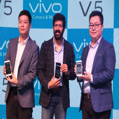 Vivo V5s selfie smartphone launched in India, know its features , vivo v5s selfie smartphone launched in india,  vivo v5s selfie smartphone and its features,  have a look on vivo v5s selfie smartphone,  details about vivo v5s selfie smartphone,  ifairer