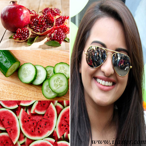 6 Food that protect you from Heat stroke, 6 food that protect you from heat stroke,  eat these fruits to protect yourself from heat stroke,  what to eat to avoid heat stroke,  how to stay hydrated in summer,  ways to prevent from heat stroke,  ifairer