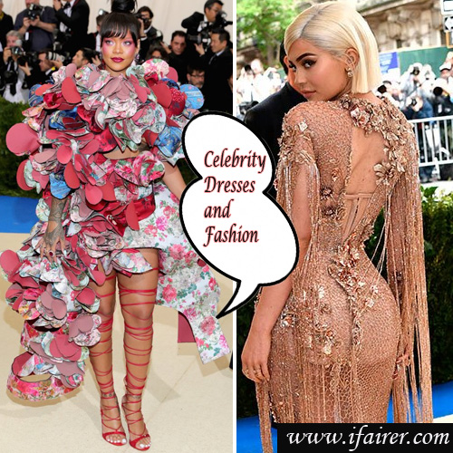 Met Gala 2017: Who wore what?, met gala 2017: who wore what?,  met gala 2017,  best and worst dresses celebs at met gala 2017,  hollywood news,  hollywood gossip