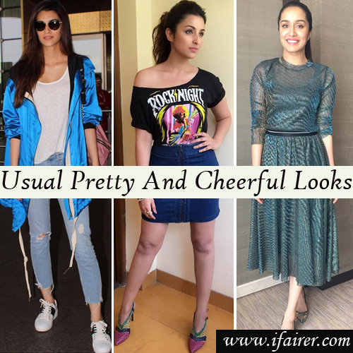 10 Cool and beautiful fab outfits wear this summer , 10 cool and beautiful fab outfits wear this summer,  usual pretty and cheerful look,  #ootd,  bollywood inspired outfits,  bollywood fashion statement,  fashion trends 2020,  ifairer