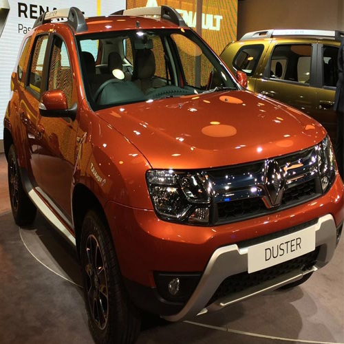 Zero star to Renault's Duster base version in Global crash test , zero star to renault duster base version in global crash test,  renault duster base version score zero star in global crash test,   base version of renault duster in score zero star in global crash test,  renault duster,  ncap crash test,  ifairer