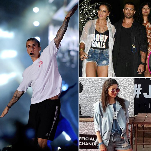 Celebs spotted at the Justin Bieber India Concert, bollywood celebs spotted at the justin bieber india concert,  justin bieber india concert updates,  justin bieber india concert: alia bhatt,  sridevi,  malaika arora-arbaaz khan & others get snapped,  bollywood news,  bollywood  gossip,  ifairer