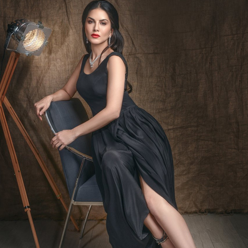 Things you don't know about Sunny Leone 