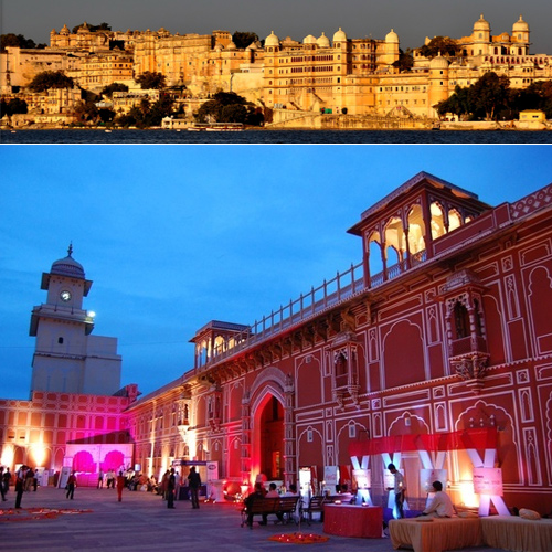 Tourist attractions of Rajasthan, must visit