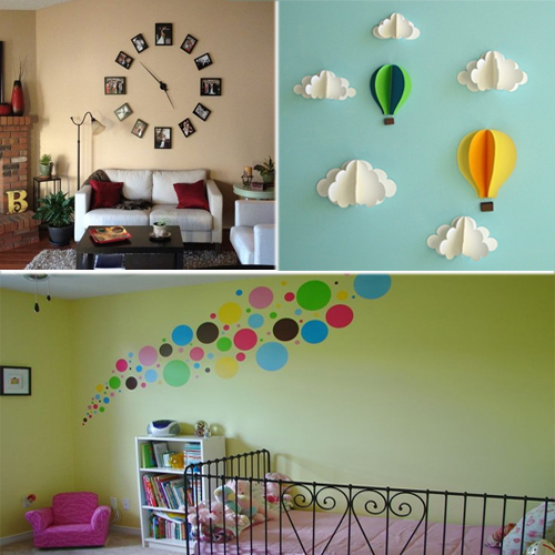 Home Decor: Impressive Wall Art Ideas To Decorate Your Walls, Home Decor  Ideas,