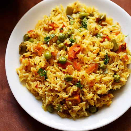 Main Course Dish: Spicy Pulao Recipe, main course dish,  spicy pulao recipe,  recipe of spicy pulao recipe,  how to make spicy pulao,  follow this recipe to cook spicy pulao,  pulao recipe,  ifairer