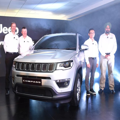 Fiat Automobiles to roll out Jeep Compass by June, fiat automobiles to roll out jeep compass by june,  by june fiat automobiles to roll out jeep compass,  fiat automobiles to roll out jeep compass on 1 june,  ifairer