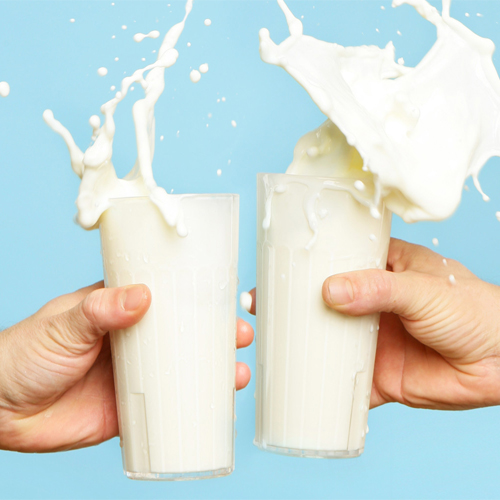 World Milk Day: Health benefits and nutritional information 