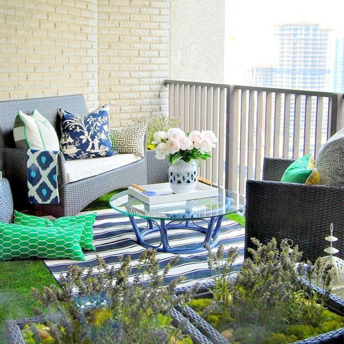 Fantastic balcony Garden ideas for beginners