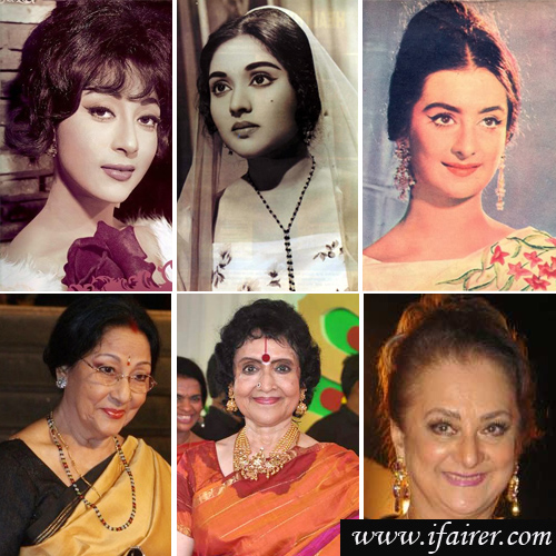 Then and Now - Yesteryear Bollywood Actresses , then and now - yesteryear bollywood actresses,  yesteryear bollywood actresses - then and now,  bollywood news,  bollywood gossip,  ifairer