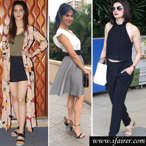 5 Casual queens in Bollywood, How to carry simplicity, casuals queens in bollywood,  how to carry simplicity,  fashion trends 2020,  bollywood fashion statement,  #ootd,  ifairer