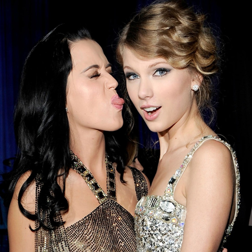 Taylor Swift tried to destroy me! said Katy Perry, taylor swift tried to destroy me! said katy perry,  katy perry: taylor swift tried to destroy me,  katy perry reopens taylor swift feud (again) in new interview,  taylor swift,  katy perry,  bollywood news,  bollywood gossip,  ifairer