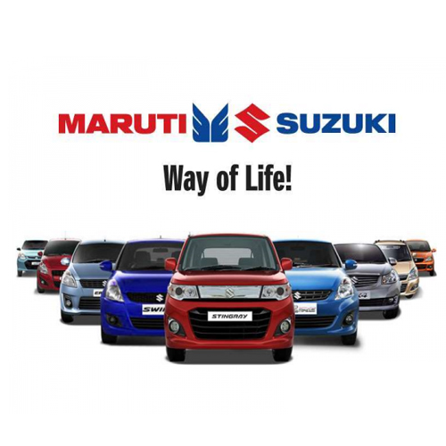 Maruti Suzuki has become India's largest utility vehicle maker in May, maruti suzuki has become india largest utility vehicle maker in may,  maruti suzuki has become india's largest utility vehicle maker,  maruti suzuki overtake mahindra & mahindra as largest utility vehicle maker,  maruti suzuki,  mahindra & mahindra,  ifairer