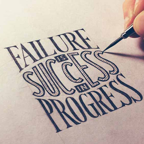 Failures lead to Success, Know how