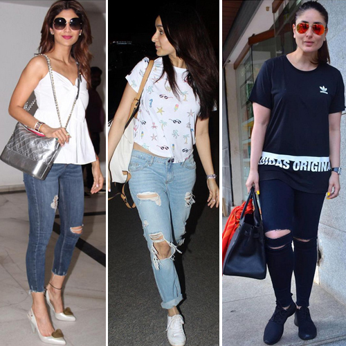 How to style every pair of your basic jeans, how to style every pair of your basic jeans,  ways to wear your favorite jeans,  different stylish ways to wear your basic jeans,  fashion tips,  ifairer