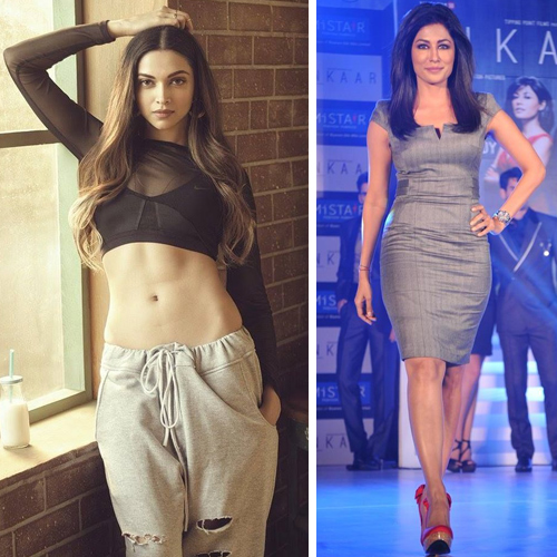 Bollywood actresses who have maintained their curvy figure