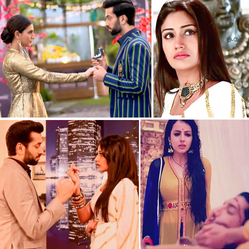 Post leap new love enters in Shivaay-Anika's life, Om slips into coma, post leap new love enters in shivaay-anika life,  om slips into coma,  ishqbaaz,  latest updates,  ishqbaaz,  dil bole oberoi,  shivika,  tv gossips,  tv serial latest updates,  ifairer