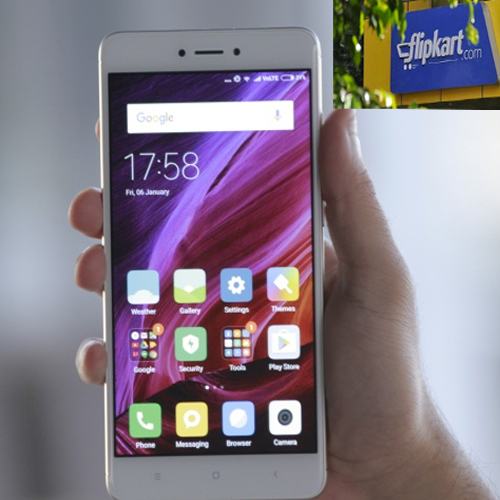 Xiaomi Redmi Note 4- on the sale in India on Sunday via Flipkart, xiaomi redmi note 4 on the sale,   in india on sunday  xiaomi redmi note 4  on sale at flipkart,  on flipkart xiaomi redmi note 4 is available on the sale in india,  ifairer