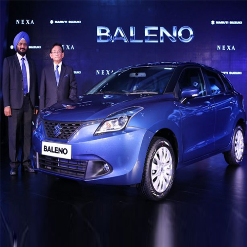 Within 20 months, Maruti Suzuki's Baleno crossed 200000 unit sales, maruti suzuki baleno crossed 200000 unit sales,  in less than two years maruti suzuki baleno crossed 200000 unit sales,  maruti suzuki baleno crossed 200000 unit sales within less than 2 years,  ifairer
