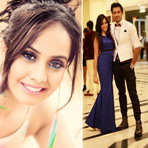 TV actor Mrunal Jain extra marital affair with a TV actress!