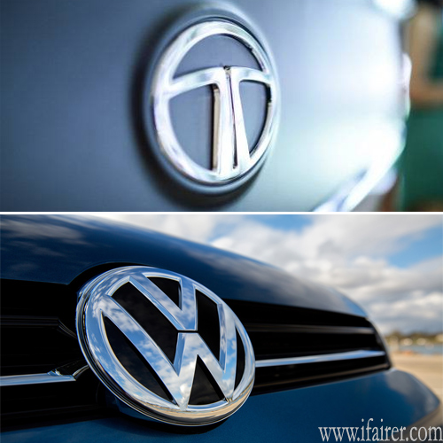 Alliance between Tata Motors and Volkswagen runs into rough weather, alliance between tata motors and volkswagen runs into rough weather,  alliance between tata motors and volkswagen turns rough,  why alliance between tata motors and volkswagen runs into rough weather,  tata motors,  volkswagen,  ifairer