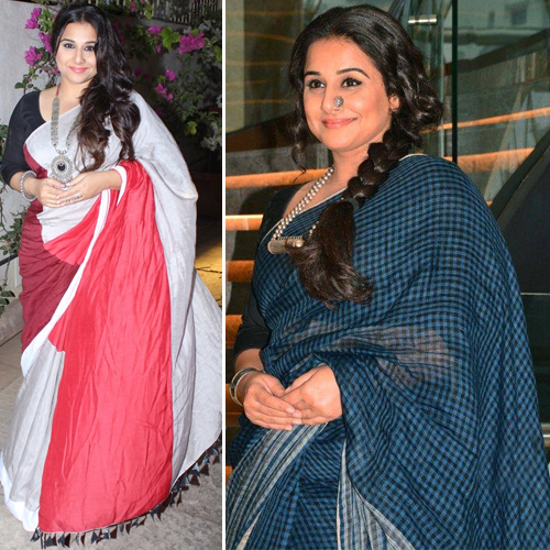 Classy accessories for ethnic wear: Style like Vidya Balan, classy accessories for ethnic wear: style like vidya balan,  vidya balan classy accessories for ethnic wear,  ethnic wear,  fashion tips,  ifairer