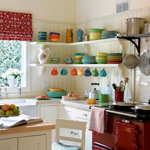 Clever ways to organize your tiny kitchen , clever ways to organize your tiny kitchen,  ways to organize small kitchen,  kitchen organization ideas,  kitchen organizing tips,  home decor,  kitchen decor,  ifairer