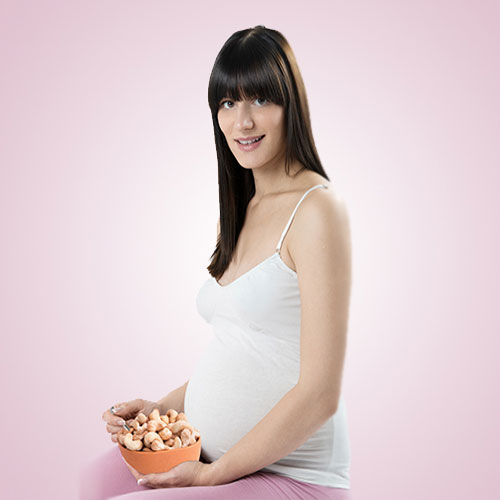 Food guide for pregnant women: What to eat & what not to eat