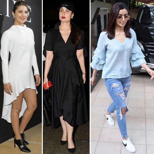10 Trendy outfits of 2017: To make you more fashionable, 10 trendy outfits of 2017: to make you more fashionable,  2017 the year of fashion,  trendy outfits,  fashion trends 2017,  #ootd,  latest fashion trends,  ifairer