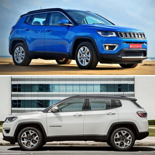 Made-In-India Jeep Compass to launch on July 31 with unique features