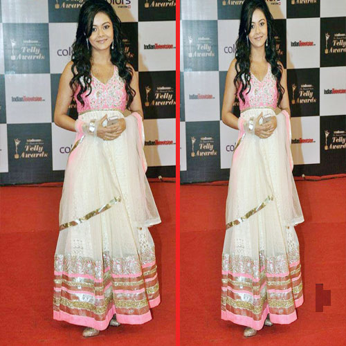 Stars at 14th Indian Telly Awards 2015 Slide 3, ifairer com