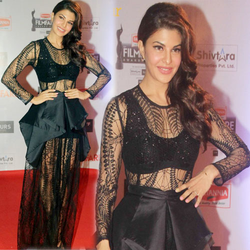15 B-town hottie at 61st britannia filmfare awards 2016