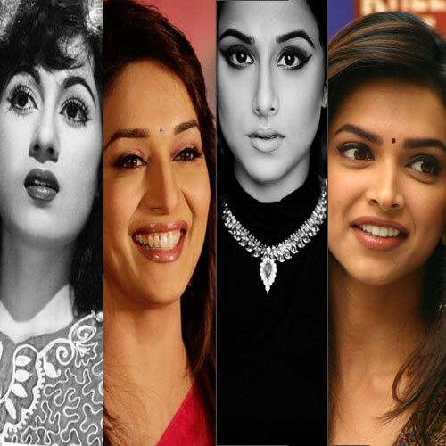 15 actresses known for their Indian beauty, 15 bollywood actresses featuring original indian beauty,  perfect indian woman,  beauty ideals indian women,  most beautiful bollywood actress,  original indian beauty in bollywood,  beautiful women in bollywood,  bollywood news,  bollywood gossip,  shriya saran,  bipasha basu,  vidya balan,  chitrangada singh,  deepika padukone,  madhuri dixit,  rekha,  hema malini,  madhubala