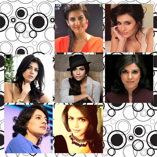 15 Most admired female news anchors, 15 most hottest female news anchors in india,  hottest female news anchors in india,  female news anchors in india,  general articles,  ifairer
