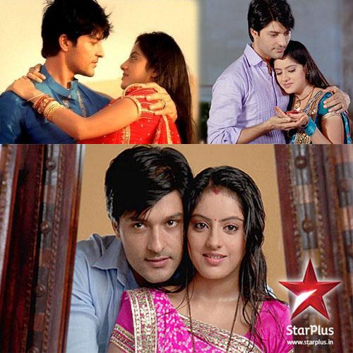 Best romantic tv couples
