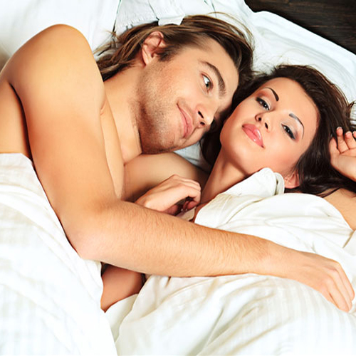 15 Reasons Why Women Have Intercourse!
