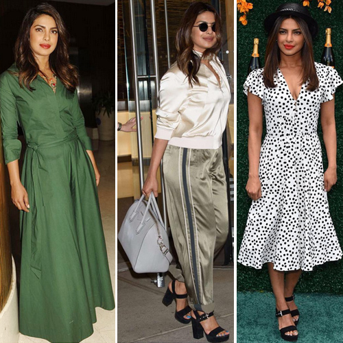 Priyanka Chopra's 7 fabulous outfits that suit every woman, 7 priyanka chopra fabulous outfits that suit every woman without exception,  priyanka chopra turned pretty and classy,  priyanka chopra fabulous looks from,  fashion trends 2017,  #ootd,  latest outfits,  ifairer