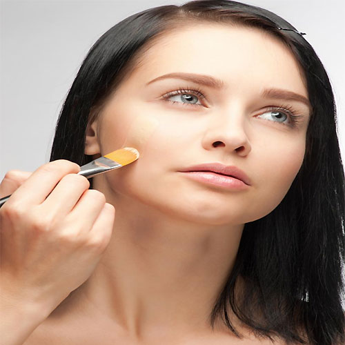 Hide dark circles perfectly with makeup, hide dark circles perfectly with makeup,  how to hide dark circles,   tips to hide dark circles with makeup,  get rid of dark circles - simple tips,  how to cover dark circles,  make up tips,  ifairer