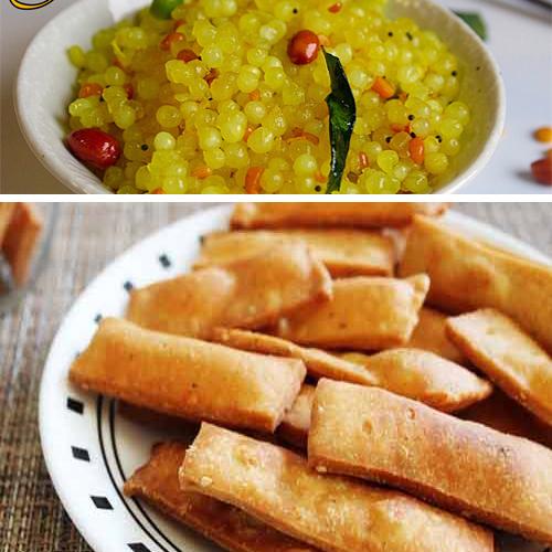 5 Best recipes for Sawan festival