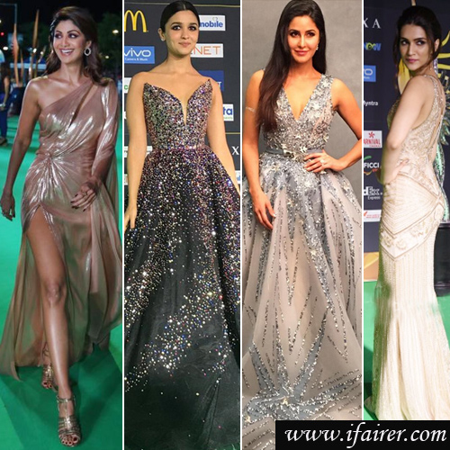 IIFA 2017: B-Town divas glam up the green carpet, iifa 2017: b-town divas glam up the green carpet,  iifa awards 2017,  the best green carpet looks from iifa 2017,  iifa awards 2017: from alia bhatt to sonakshi sinha; b-town divas glam up the green carpet,  fashion trends 2017,  ifairer