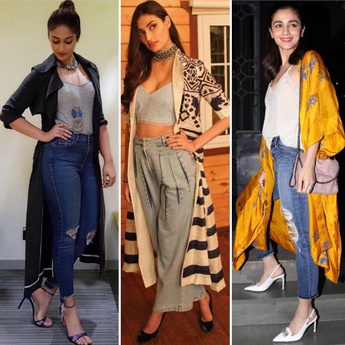 Bollywood beauties flaunting the trendiest shrugs, you should try, bollywood beauties flaunting the trendiest shrugs,  you should try,  how to wear a shrug,  bollywood beauties teach you how to carry shrug with style in summers,  trendy shrugs,  fashion tips,  ifairer