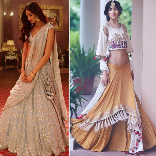 Rock this season with these 8 celebrities style traditional outfits , rock this season with these celebrities style traditional outfits,  outfit inspiration from top bollywood celebrities,  bollywood slays it in beautiful traditional attire,  #ootd,  latest outfits,  fashion trends 2019,  ifairer