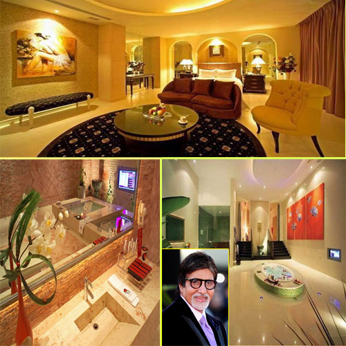 Take a Look Inside Bollywood Celebrities Homes