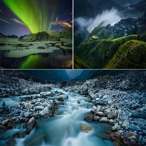20 Breathtaking pictures around the world will blow your mind, 20 breathtaking pictures around the world will blow your mind,  breathtaking pictures taken by medic on his journeys through indonesia,  iceland,  bhutan and beyond,  20 stunning pictures around the world,  must see,  general articles